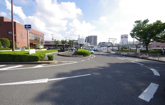 近鉄南大阪線「河内天美」駅歩10分。
