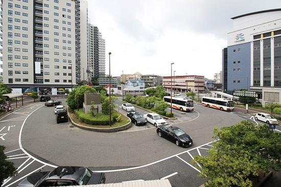 南海高野線「北野田」駅歩約9分