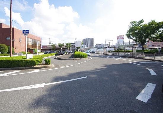 近鉄南大阪線「河内天美」駅歩約8分