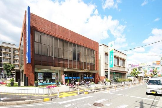 大阪信用金庫天美支店徒歩約7分