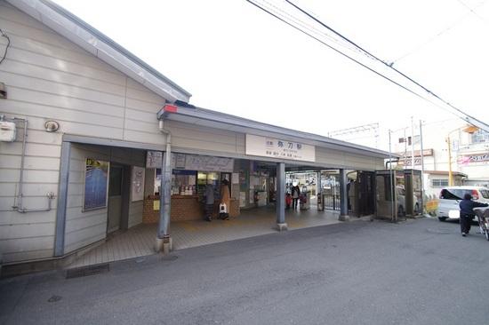 近鉄大阪線「弥刀」駅歩2分