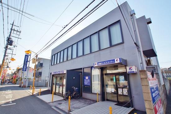 関西アーバン銀行弥刀プラザ 徒歩2分